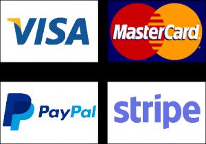 loghi pagamenti